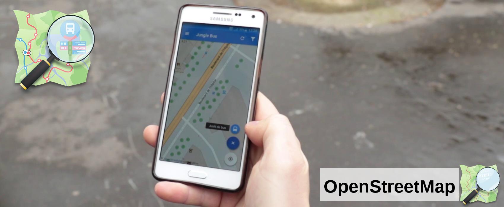 Cartographie et accessibilité : vous connaissez OpenStreetMap