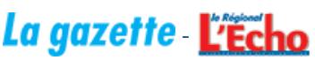 La Gazette - L'Écho Le Régional