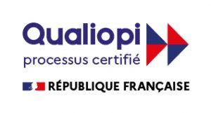 Qualiopi processus certifié République Française